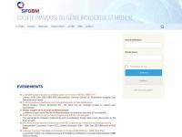 sfgbm.fr Thumbnail