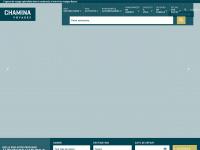 chamina-voyages.com