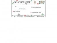 Cassenoisette.fr