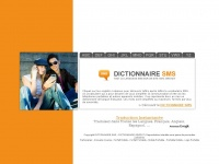 dictionnaire-sms.com
