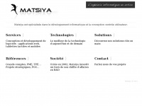 matsiya.com