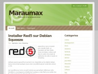 maraumax.fr