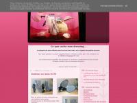 Cequecachemondressing.blogspot.com