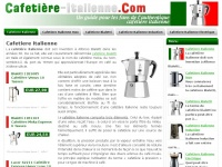 Cafetiere-italienne.com