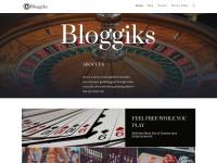 bloggiks.com