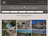 terresdeprovenceimmobilier.com