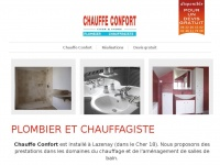 Chauffe-confort-bourges.fr