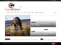 guineehitmusique.com