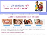 u-mutuelles.fr