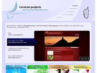 corsican-projects.fr