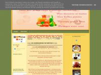 gourmandisesdedionysus.blogspot.com