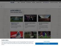 thefa.com