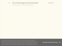 Les-chroniques-de-johanne.blogspot.com
