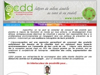 Cedd.fr