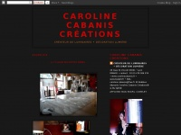 Carolinecabaniscreations.blogspot.com