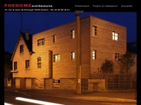 phenome-architectures.com