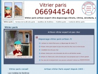 vitrier-paris-artisan.fr