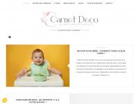 Carnet-deco.com