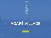 agapevillage.com
