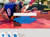 vaucluse.fr