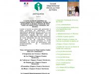 Cdad36.fr