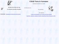 Cdad.montauban.free.fr