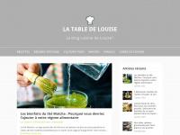 la-table-de-louise.fr