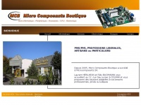 microcomposants.fr