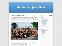Manhattanjazzchoir.free.fr