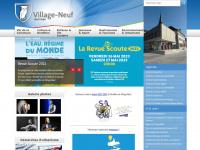 Mairie-village-neuf.fr