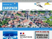 carspach.fr