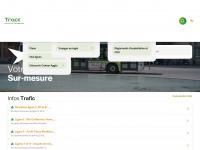 trace-colmar.fr