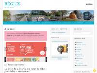 mairie-begles.fr