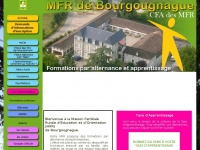 mfr-bourgougnague.fr