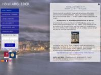 hotel-argieder.fr