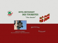 hotel-des-touristes.fr