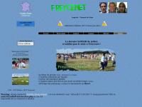 Sixtes.free.fr - Freycenet Tournoi et Logiciel de Sixte