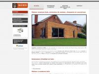 maison-extension-bois.com