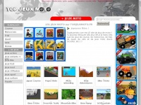Jeux moto gratuit - motocross, cycle, quad, trial, scooter
