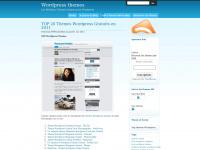 Wordpressthemes.free.fr