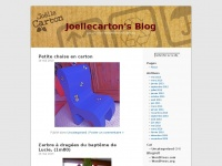 joellecarton.wordpress.com Thumbnail