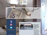 Hôtel La Font de Lauro - Bienvenue à l'hôtel Hotel La Font de Lauro. Pays des Sorgues. Isle sur la Sorgue. Fontaine de Vaucluse