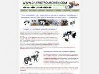 Chariotpourchien.com