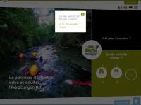canyon-besorgues.com