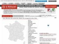 officiel-immobilier.com