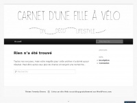 Carnetdunefilleavelo.wordpress.com