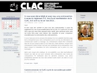 Clac-montreal.net