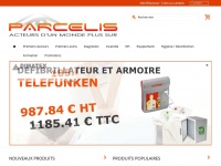 boutique-parcelis.com