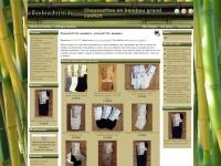bambou-attitude.com