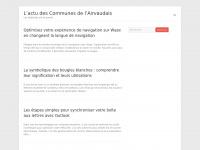 Cc-airvaudais.fr